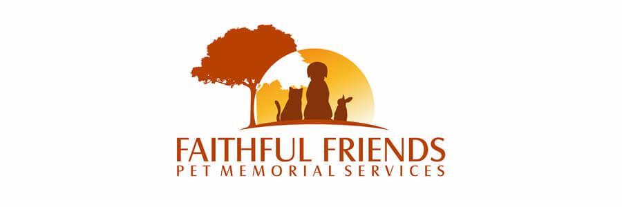 faithful friends pet memorial services, edmonton