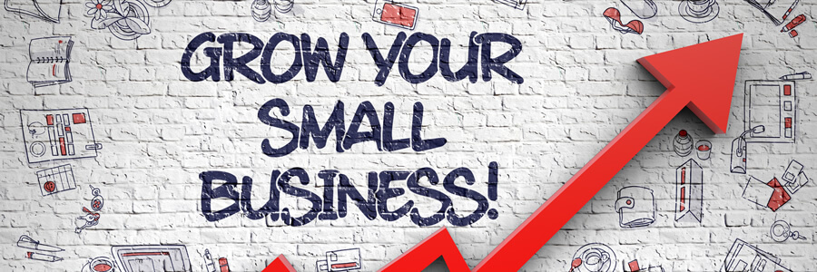 small business, increase web traffic