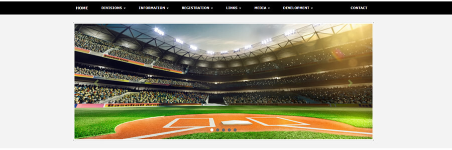 South West Edmonton Minor Baseball Association